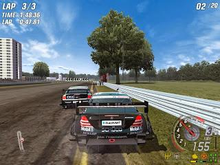 Araba Yarışları 2014