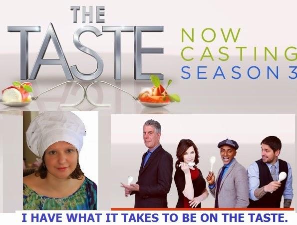 The Taste Season 3 Casting