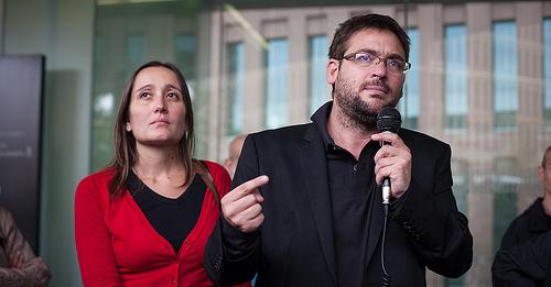 Los periodistas de cafeambllet han sido finalmente condenados