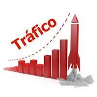 trafico web