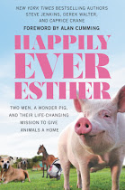 Giveaway - Happily Ever Esther