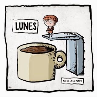 VipandSmart cafe para afrontar los lunes
