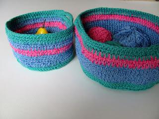 вязание, вязаный туесок, вязание на заказ, лукошко, туесок своими руками
