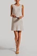 Free Crochet Summer Dress Pattern