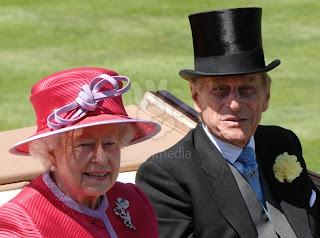 La Reina Isabel y su devoción por los sombreros