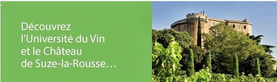 Oenotourisme avec l'université du vin