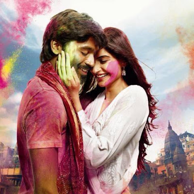 First look of Raanjhanaa!! starring Sonam Kapoor & Dhanush