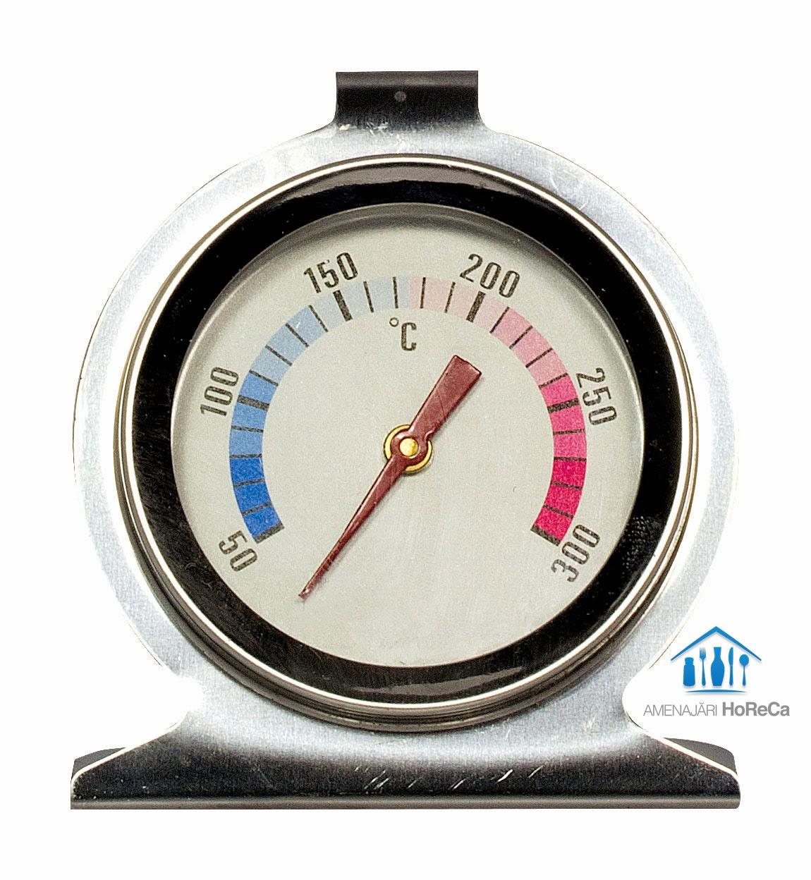 Termometru cuptor, termometru bucatarie, pret termometru, accesorii bucatarie