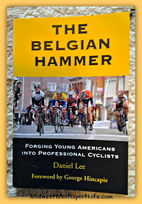 Belgian Hammer book cover
