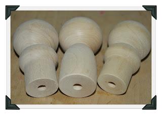 kokeshi, craft sets