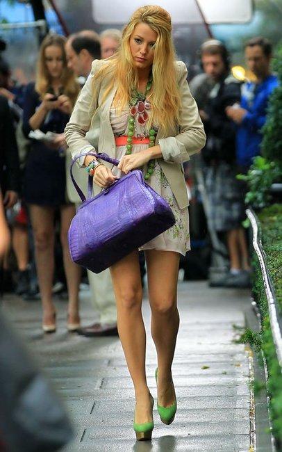 Fashion Is My Drug: Get The Look: Serena Van Der Woodsen