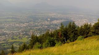 Panoramă Salzburg