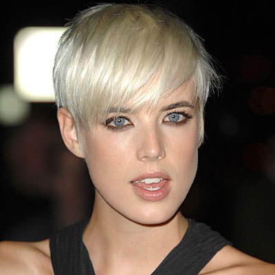 How Old Is She? Agyness Deyn Admits She's Not As Young As You May Think