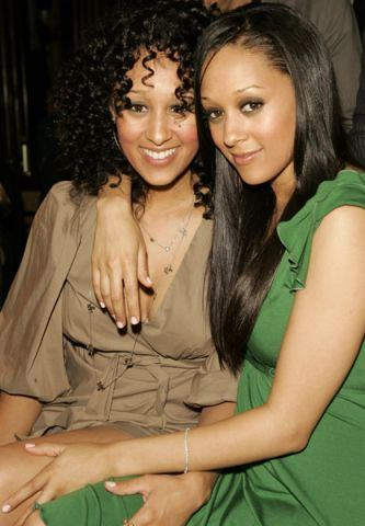 I always loved and admired Tia and Tamera as their ...