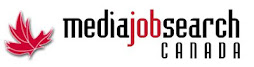 media job search canada