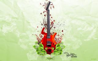 guitar wallpaper music electric gitar wallpapers
