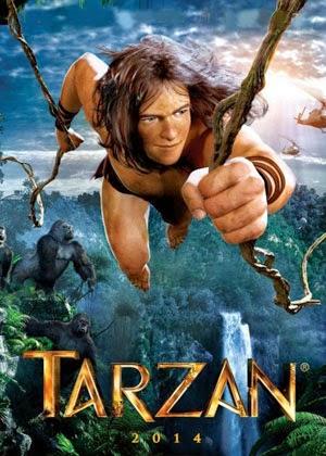 Tarzan (2014) (2014)