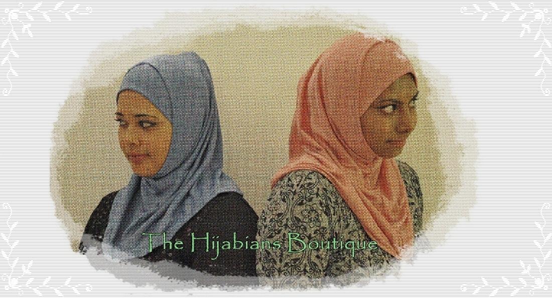 The Hijabians
