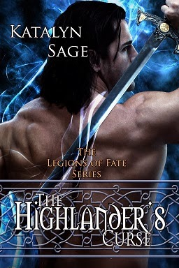 The Highlander's Curse - Legions of Fate™