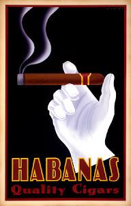 Poster HABANAS
