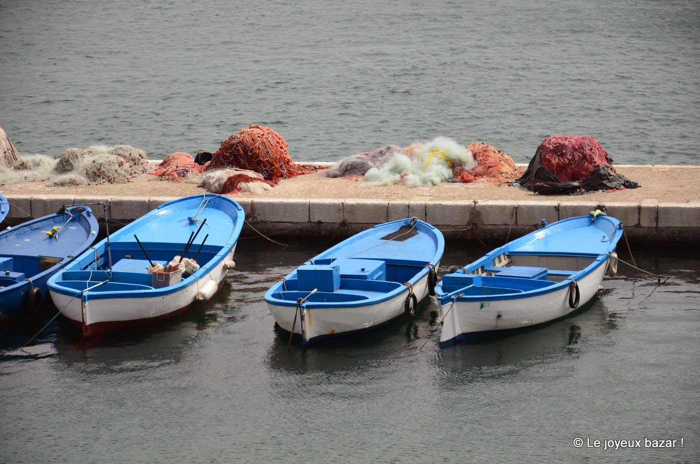 Italie - Les Pouilles  - Gallipoli