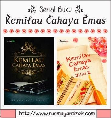 My Series Book