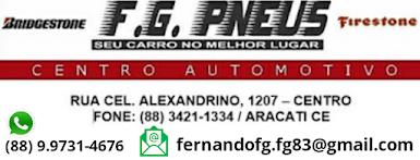 FG / WhatsApp (88)9.9731-4676