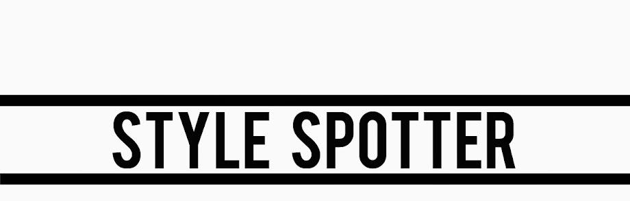 // Style Spotter //