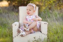 Caroline Bella - 16 months