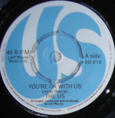 Us, The - You're OK With Us