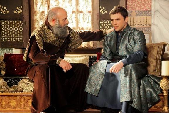 Suleyman Magnificul episodul 126 rezumat