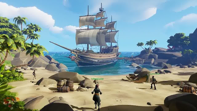 Download Sea Of Thieves Full Version PC Game File