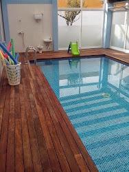 piscina en bormujo
