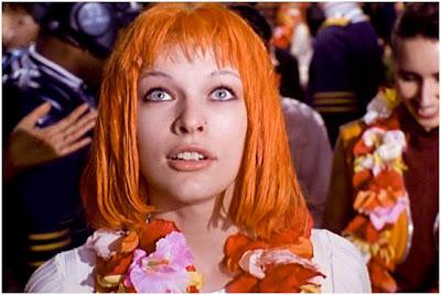 milla jovovich fifth element