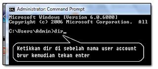 Tips Mengetahui Keylogger Komputer Lewat CMD