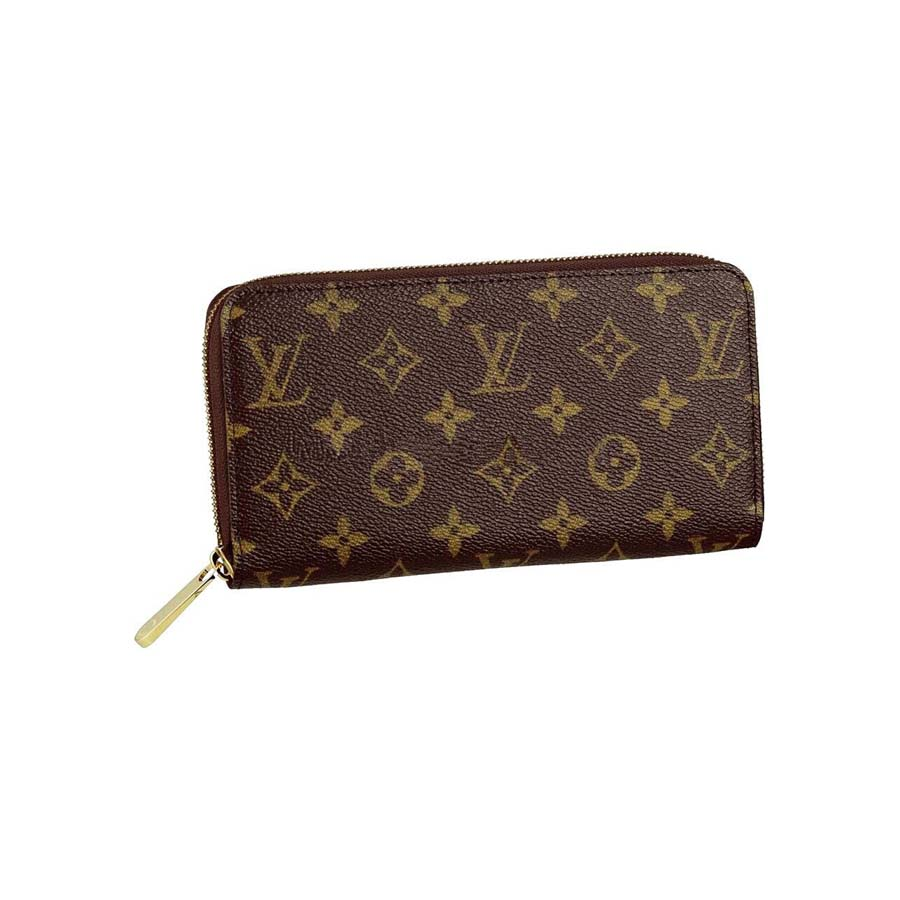 Louis Vuitton Damier Ebene Canvas Brazza Wallet N6  Cheap
