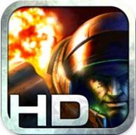 Game Iphone Epic War TD