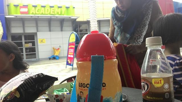 legoland malaysia nusajaya johor food