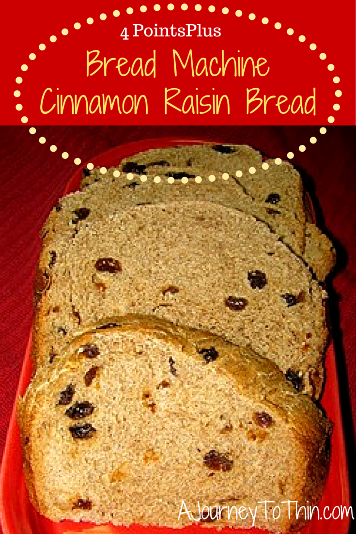 brown sugar cinnamon bread machine recipe