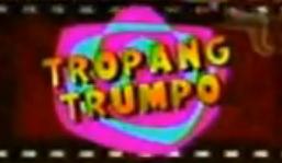Tropang Trumpo ABC - 5 Logo Retro Pilipinas