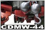 建設兵団強化装備 CDMW-44