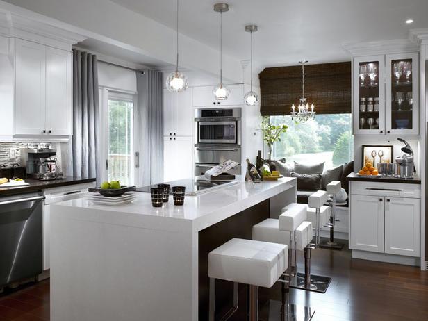 Kitchen Backsplash Necessary