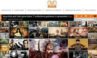 OVO video biblioteca