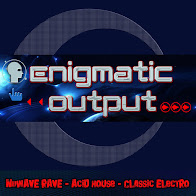 ENIGMATIC OUTPUT