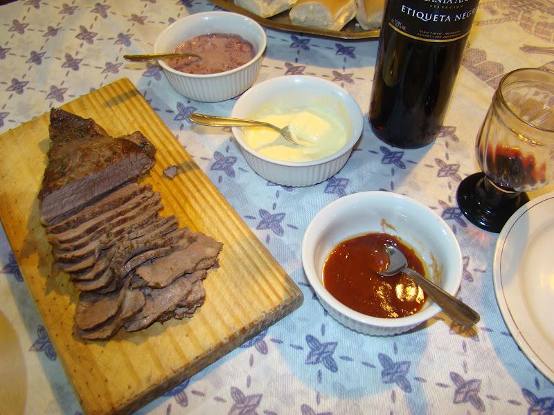Cocina en casa como hacer ternera flambeada en casa for Cocinas enteras