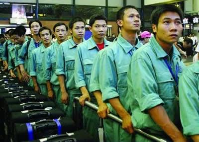 Gia Lai: Cẩn thận với chiêu bài môi giới xuất khẩu lao động