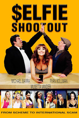 Selfie Shootout 2016 comedy movie