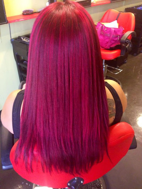 pictures 12 Insanely Pretty Hair Color Ideas for ShortHair