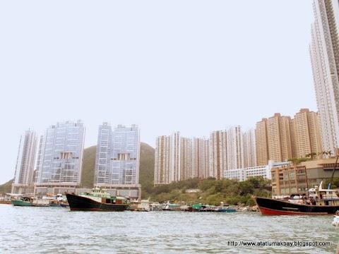Hongkong Omake!