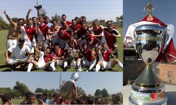 Campeão RECOPA 2012